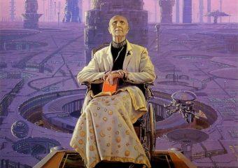 Prelekcja: Wizje przyszłości w literaturze science-fiction